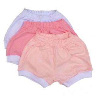 Kit 03 Shorts