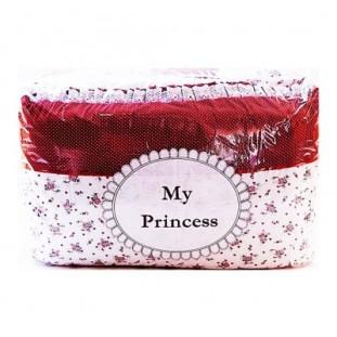 Kit Berço completo Princesa