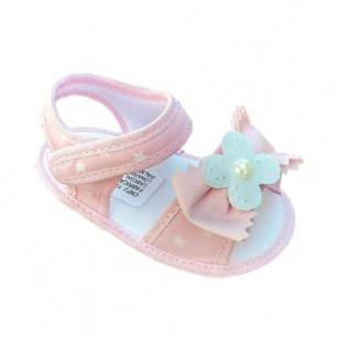 Sandália Baby Soffete