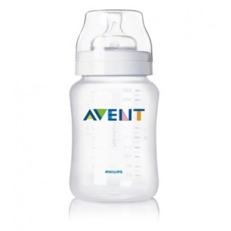 Mamadeira anticólica 330 ml