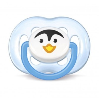 Chupeta Pinguim